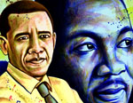 Baratin-Obamaking
