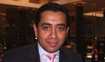 Tariq Ahmed