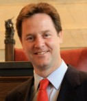 Photo Author: Nick Clegg (via the official Flickr account)